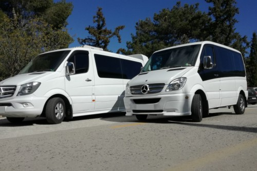 Athens Taxi Transfers